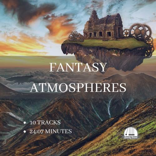 Fantasy Atmospheres Music Pack
