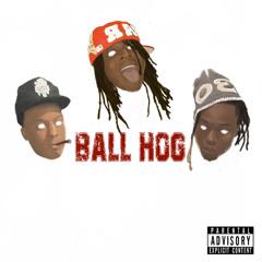 unotheactivist x dc2trill x warhol - ball hog