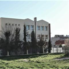 Σινίτσι - High School (Lil Peep, Greek Cover)