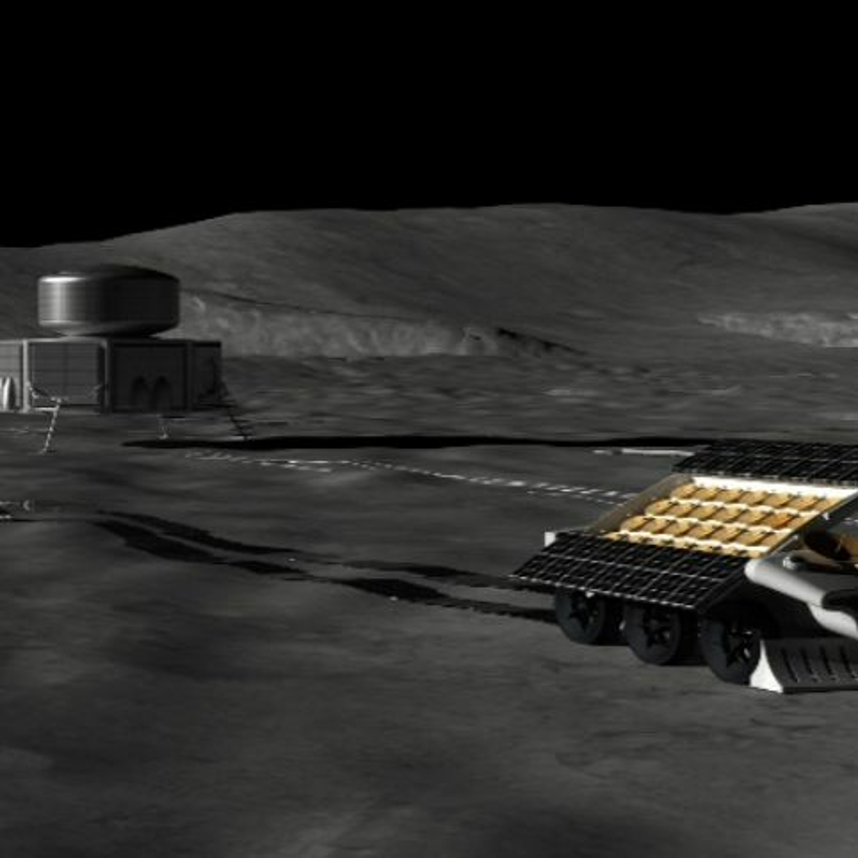 The Artemis Program and the future of lunar surface manufacturing