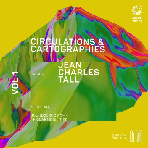 #Transmissions - Jean-Charles Tall in conversation with Mpho Matsipa