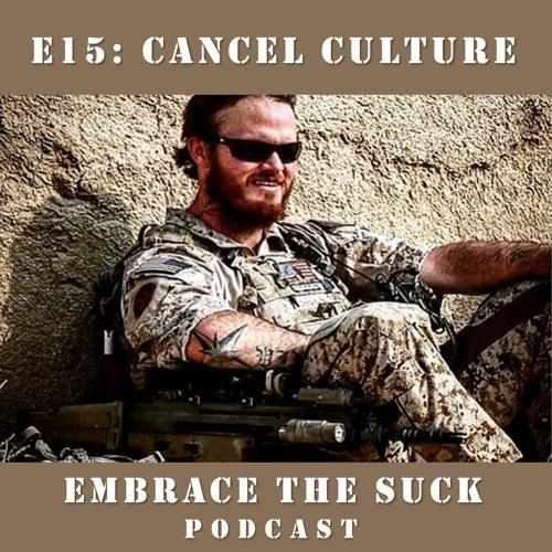 S1E15: Cancel Culture (Quarantine Edition)