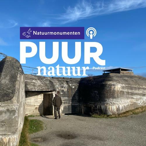 Puur Natuur: 75 jaar vrijheid de sporen van WOII in de natuur Deel 3: Schiermonnikoog