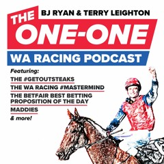 Raconteur Stakes Day Edition - Episode 79