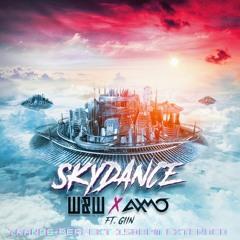 W&W X Axmo Feat Giin - Skydance (Trance-Perfekt 150Bpm Extended)