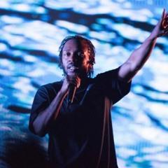 """Water""   (FREE) 2021 Kendrick Lamar x Schoolboy Q Type Beat   Soft Guitar Hip Hop / Rap Beat"