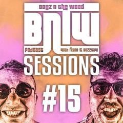 Last of the Lockdown Sessions - BNTW Podcast Sessions - Session #15