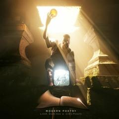 LionX, Damn Dan & Chris Ponate - Modern Poetry (Aiozora Remix)