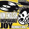 Unspeakable Joy (Filip Le Frick Instrumental Dub)