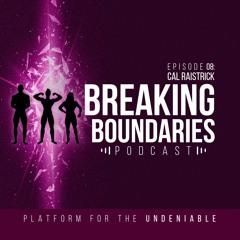 CALUM RAISTRICK | Female Athlete Considerations | Breaking Boundaries Podcast | Episode 8