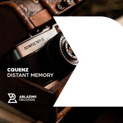 Cquenz - Distant Memory [Out Now]