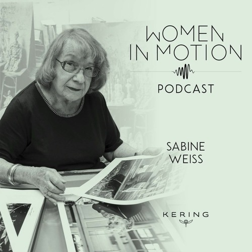 S3E2 - Sabine Weiss, une vie de photographe