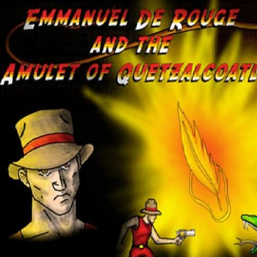 Emmanuel De Rouge Soundtrack