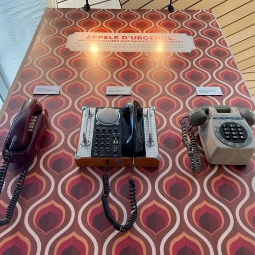 TELEPHONES DE FONTENAY _ MELWYNN <3