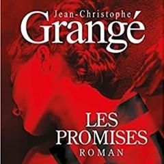 Les Promises - Jean - Christophe GRANGE
