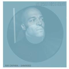 SHMIX002 - Ray Okpara (Germany)
