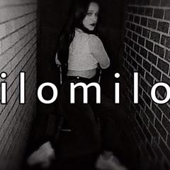 ilomilo (cover)