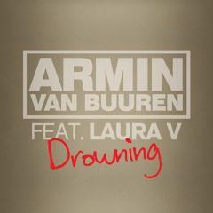 Armin Van Buuren Ft. Laura V - Drowning (Avicii Remix) (Remake) V0003
