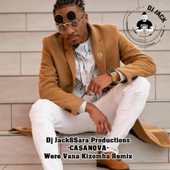 Dj Jack&Sara Productions - Casanova -