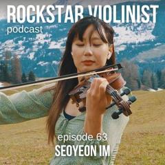 Episode 63: Seoyeon Im