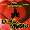 Love & Music (Club Tuner Alternative Edit)