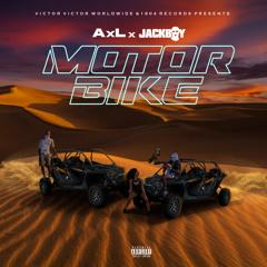 Motorbike (feat. Jackboy)