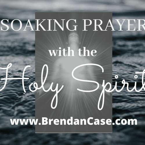 Soaking with The Holy Spirit