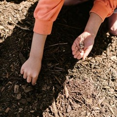 Food for the Soul: An Online Series ~ Planting Seeds of Hope ~ 17Sep21