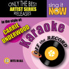 Cowboy Casanova (In the style of Carrie Underwood) [Karaoke Version]
