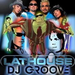 Lathause Vs. Dj Groove - Riga Groow (@GynarzWildz Vs. MarEQ MashUp)