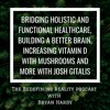 Download Bridging Holistic and Functional Healthcare and Building a Better Brain with Josh Gitalis - Ep. 83 Mp3