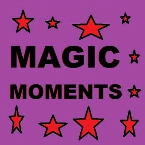 THE MAGIC MOMENTS SHOW - 130808 Features Smokey Dawson And Marcie Jones