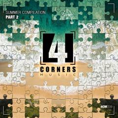 (Drum Pusher Premiere) Dunk - Dark Rain (Four Corners Music)