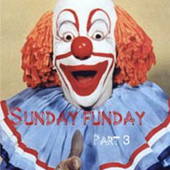 Sunday Funday 3 - Vocal Bounce Mix