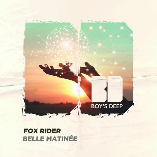 Fox Rider - Belle Matinée