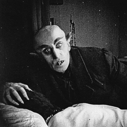 A Few Words About Nosferatu