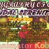 Download ALBUGRAPHY OF GOD By ANIMATOR KOBBY PT.4 ''SUICIDAL SERENITY'' FULL ALBUM IN MP3 Mp3