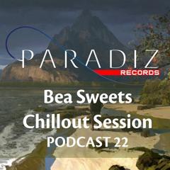Paradiz Podcast 22 mixed by Bea Sweets