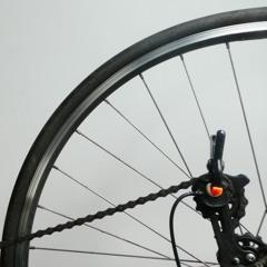 Bike Sketch - Kate Carr