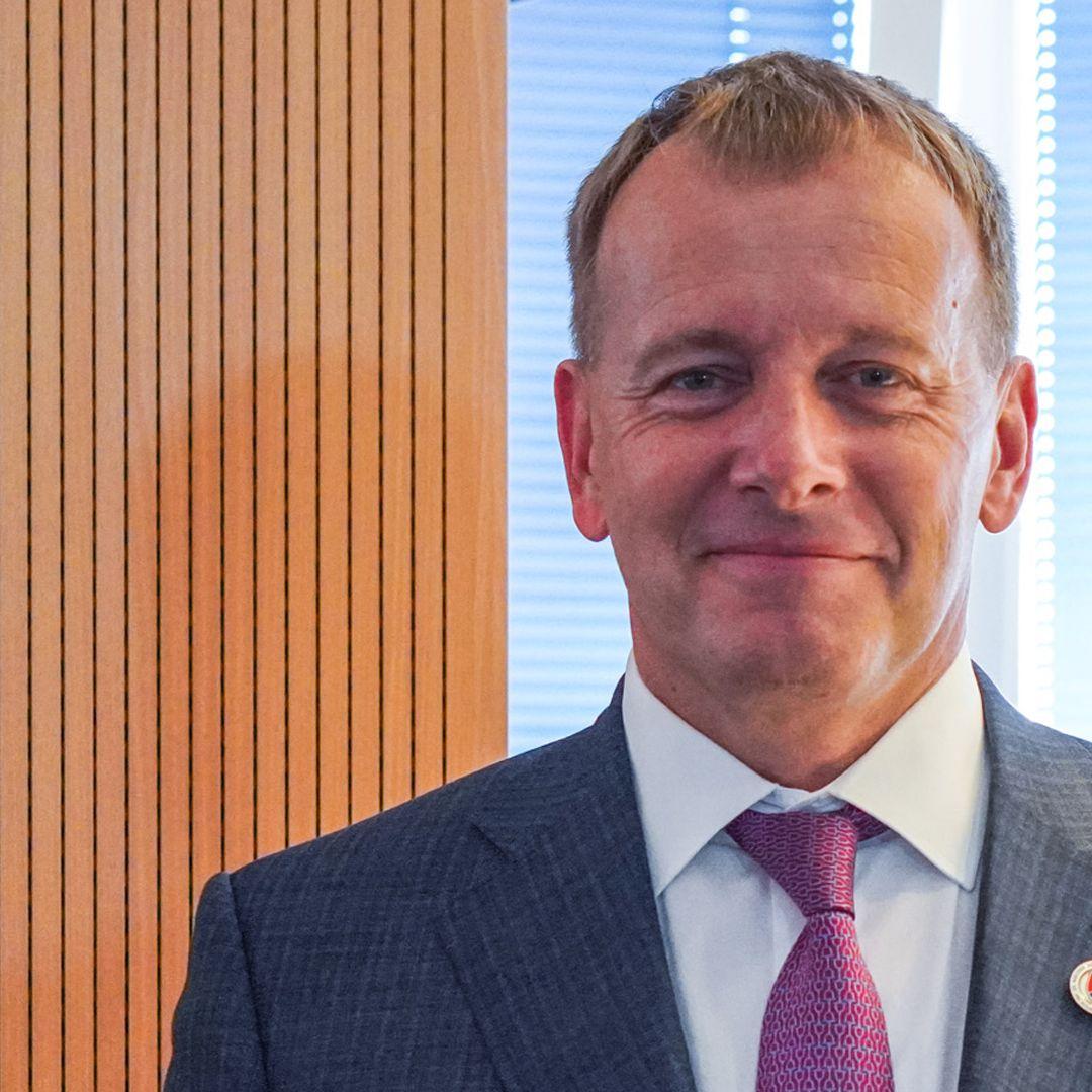 Boris Kollár - Nesúhlasím s regionálnym zatváraním podnikov