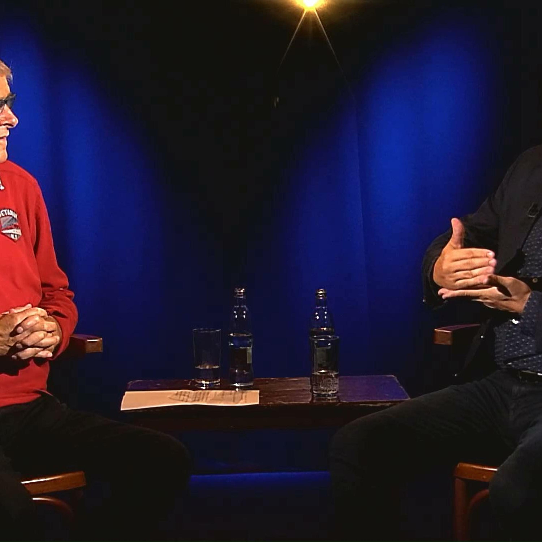 Diskusia s bývalým prezidentom Kiskom nielen o jeho knihe.