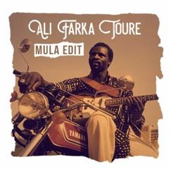 Ali Farka Touré - Ai Bine (Mula Edit) 2018 [FREE DOWNLOAD]