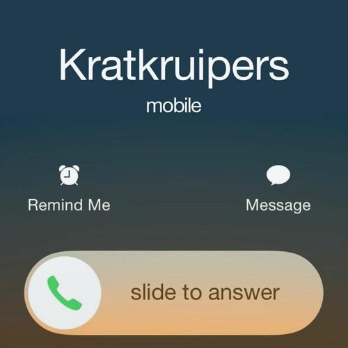 Kratkruipers Quarantaine: Marcel Vanthilt, Ayco Duyster, Charlotte Adigéry & Lectrr
