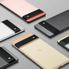 What's new in Google Pixel 6 & Pixel 6 Pro?