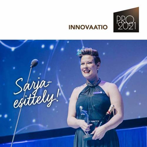 Pro 2021 Innovaatio