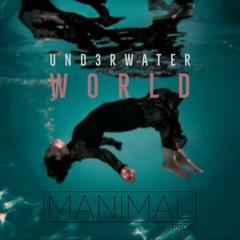 Prod.Manimal - Underwater World