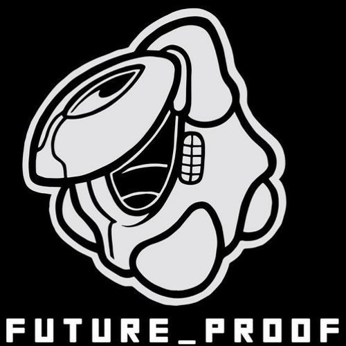 FutureProof Sounds (Mixed By M@rt!n-J)
