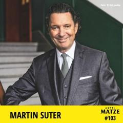Martin Suter – Wie schreibt man einen Bestseller-Roman?