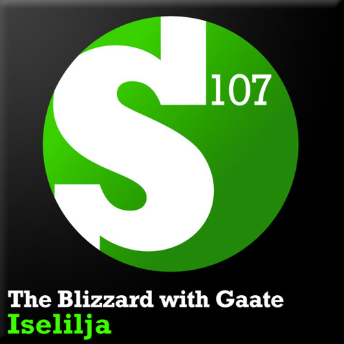 The Blizzard with Gaate - Iselilja (Sunn Jellie & The Blizzard Dub Remix)
