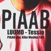 Luomo - Tessio (PIAAB aka. Kike Medina Edit)